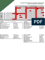 Kalender Pendidikan 2015 2016 Kota Bandung Revisi