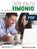 eBook Cetes Directo Entrepreneur Ok