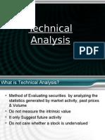 Prj Technical Analysis