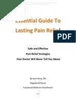 Pain eBook 1stprinting