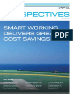 Perspectives - DNVGL Magazine 2015 (Issue 01)
