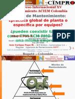 Tácticas Conjuntas PERU