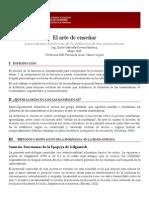 Historia de La Didáctica de Las Matemáticas-Dulce Rivera,2015.