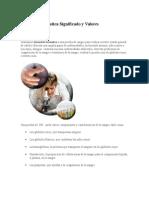 Biometria Hematica Significado Terminos