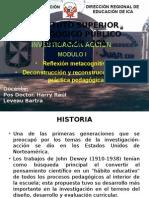 Investigacion Accion Historia