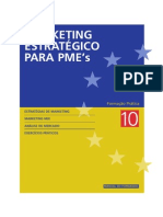 Marketing Estrat Pmes