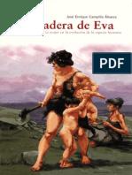 Campillo, Jose - La Cadera de Eva