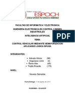 Proyecto-final Semaforo Informe