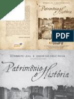 patrimônio e historia. livro.pdf
