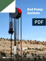 Rod Pump Systems Brochure English