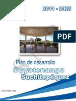 Cuyotenango, Suchitepequez