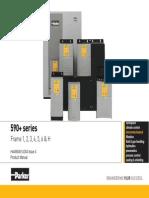 Parker 590 + integrator manual