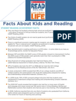scholastic reading facts