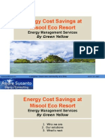 AES-Energy Management and Solar PV