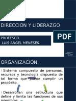 Introduccion al liderazgo 2003