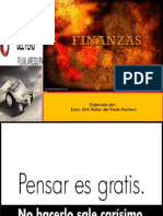 14 Fuentes de Financiamiento CP y LP