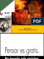 14 Fuentes de Financiamiento CP y LP
