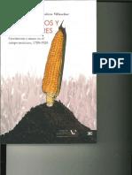 Índice Notarios y agricultores