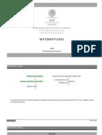 Matematicas 1 Dgb
