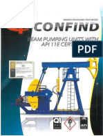 Confind Pumping Units