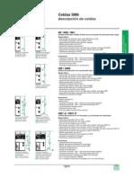 Celda de seccionamiento DM-1A