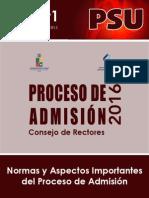 2016 06 11 Cruch Normas Proceso