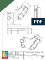 Prácticos SolidWorks 7º Año - Lección 01 a 04