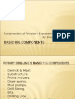 Basic Rig Components