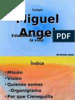 IEP Miguel Angel Presentation2012