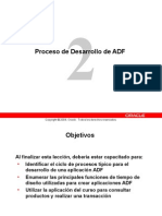 Lesson 02 - The ADF Development Process