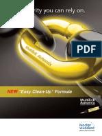 Multilink Automix Brochure