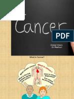 Global Vision NGO - Cancer Awareness