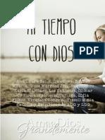 Mi Tiempo Con Dios -ADG y Autoras Varias
