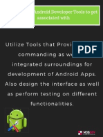 Android App Development With IMOBDEV Technologies
