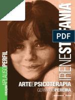 Irene Stefania Arte e Psicoterapia