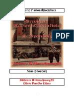 Sponholz, Hans - Brevario Politico Nacionalsocialista