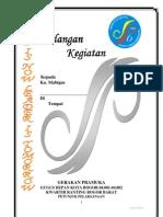 Surat Undangan Pramuka