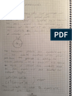 Attitute Determination and Control Notes