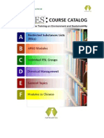 NOTES Online Training Catalog
