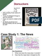 Journalism 1.0