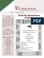Final July Newsletter PCGT 2014