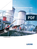 Icon en Instrumentation Cables