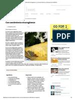 Con Sentimiento Nicaragüense _ La Cocina de Patricia _ La Revista _ EL UNIVERSO