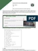 Diseño Web - Taller 3