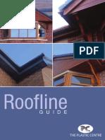 Roofline Booklet