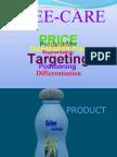 Marketing Presentation(Innovative Product)