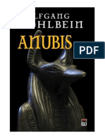 Wolfgang Hohlbein - Anubis