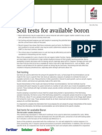 Soiltestsforavailableboron Final Feb2012