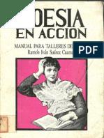 Ramón Caamal - Poesia en Accion