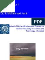 CEE205.Clay Minerals